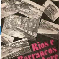 Curiosidades Literárias #02 - 10 Livros que se passam no Brasil