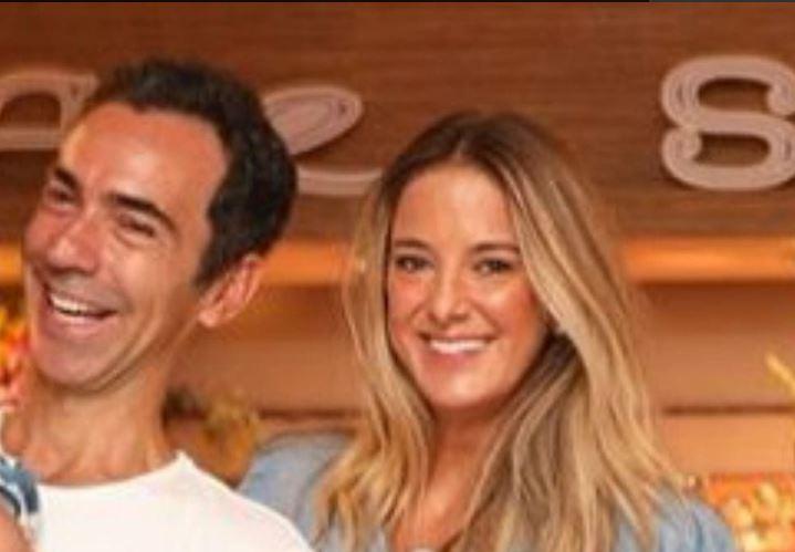 Ticiane Pinheiro Mostra Sua Filha Com Vestido Que Custa 2 Mil Reais!