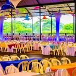 Eventos empresariales - Entremanteles