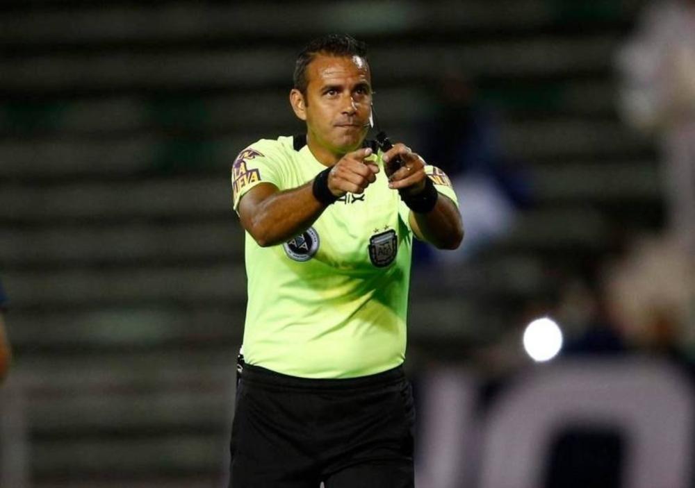 Ariel Penel será quien imparta justicia en el duelo entre Patronato y Platense. El partido será en Vicente López, el sábado desde las 13.30.