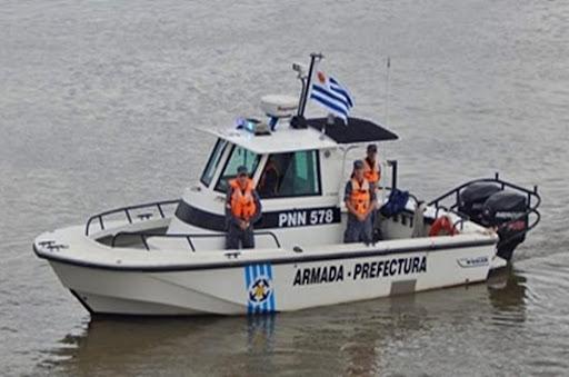 contrabando, Uruguay,