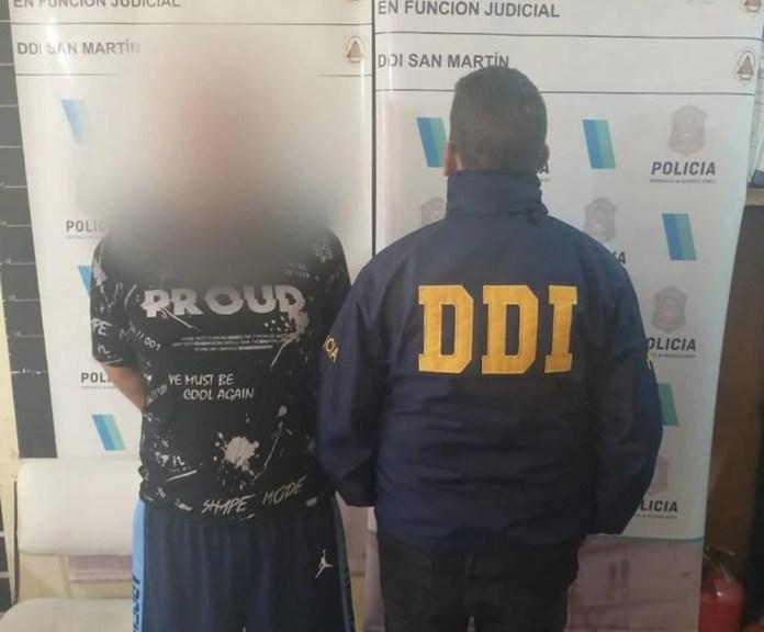 Las PASO permitieron atrapar a un sospechoso por el femicidio de Araceli Fulles. Se trata de Carlos Casalz, cuyo juicio comenzó este lunes.