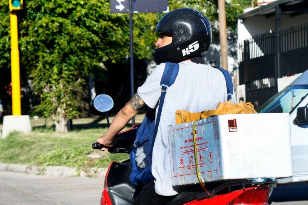 Este miércoles habrá una nueva manifestación de motociclistas autoconvocados. Reclaman por la derogación del decreto N°2336.