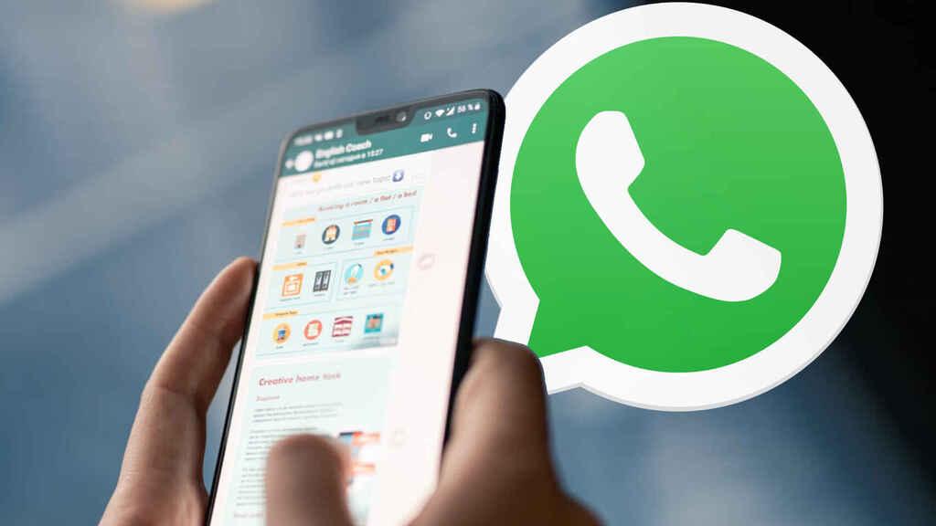 WhatsApp, celulares,