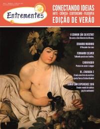 Revista Entrementes – Edição de Verão