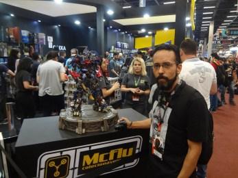 Recordando: Entrementes na Comic Con Experience 2016