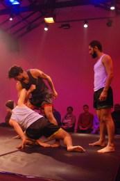 """Caleidos apresenta """"Mairto"""" até 20 de fevereiro na SP Escola de Teatro"""