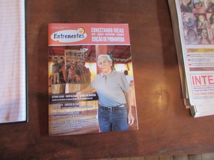 Revista Entrementes
