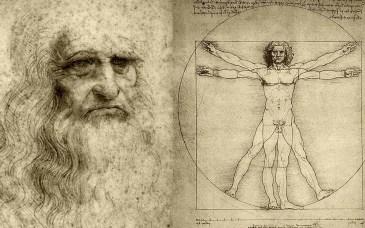 Leonardo da Vinci – A Alma da Música