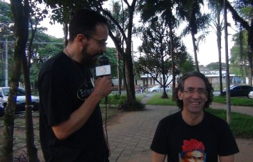 Zeco Rodrigues – Caricaturas