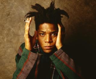 Uma viagem pela Arte de Basquiat