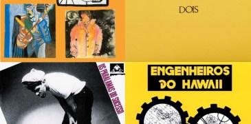 Uma viagem ao rock brasileiro dos anos 80