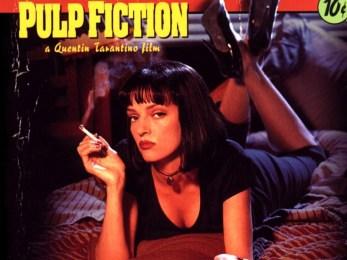 Nada muito sobre filmes – O Iluminado, Pulp Fiction e outros…