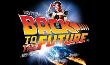 Nada muito sobre filmes – De volta para o futuro e outros…