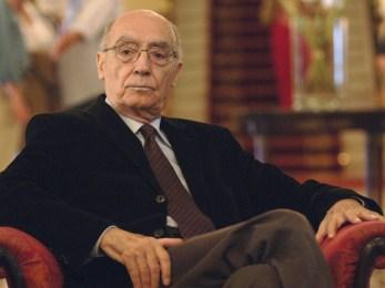 A metafisica de José Saramago