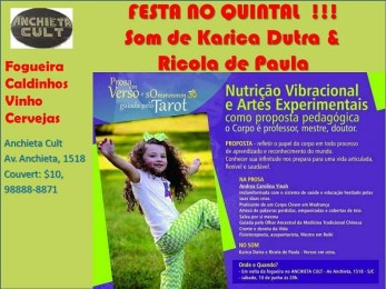 Som de Karica Dutra & Ricola de Paula