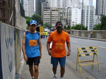 Corrida de São Silvestre 2010