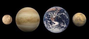 Marte – Revelando Marte, descobriremos nossa origem.