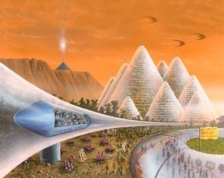 Marte – Revelando Marte, descobriremos nossa origem – 2