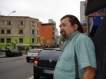Entrevista com Miran do Pajeú