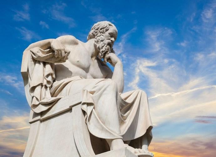 É o fim da filosofia?