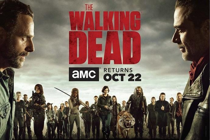 The Walking Dead – Contagem regressiva
