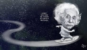 O Que São As Ondas Gravitacionais?