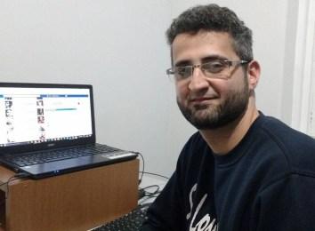 Entrevista com Paulo Gannam, inventor brasileiro