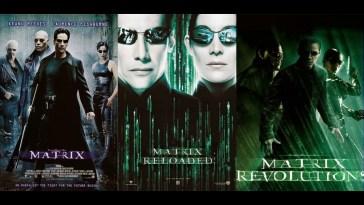 As perguntas sem respostas de Matrix