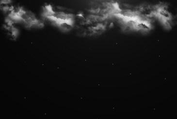 Em uma noite escura e tempestuosa