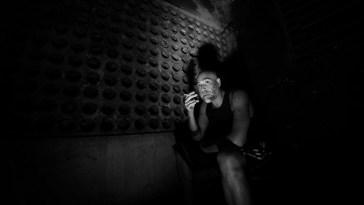 Gotas de Codeína – Monólogo sobre suicídio e sexualidade