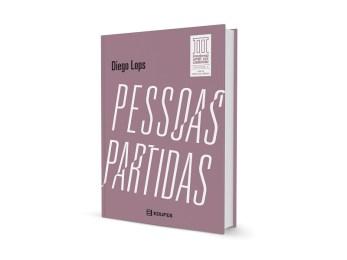 Teresa Bendini entrevista o contista Diego Lops