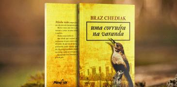 A frágil e reluzente condição humana em Braz Chediak