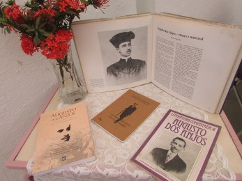 Poesia e interpretação premiadas