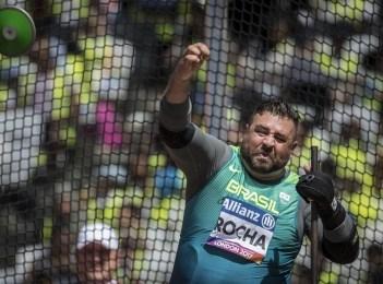 André Rocha lidera lista dos melhores índices técnicos em 2017