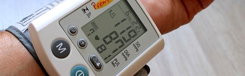 Imagen hipertension Blog Entrenaconluismi - Entrenador Personal Madrid
