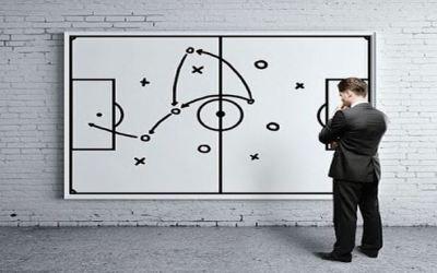 Como hacer Una planificacion de futbol