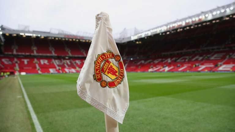 Sesiones de entrenamiento Manchester United