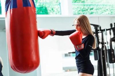 entrenar boxeo, aprender boxeo
