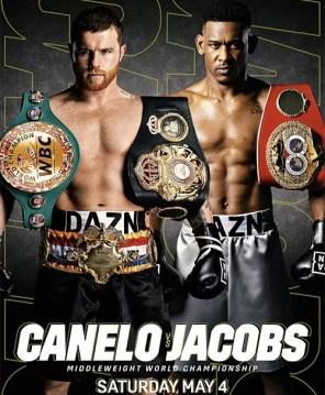 combate canelo alvarez y daniel jacobs, boxeo, noticias, entrenar, pelea, luchadores