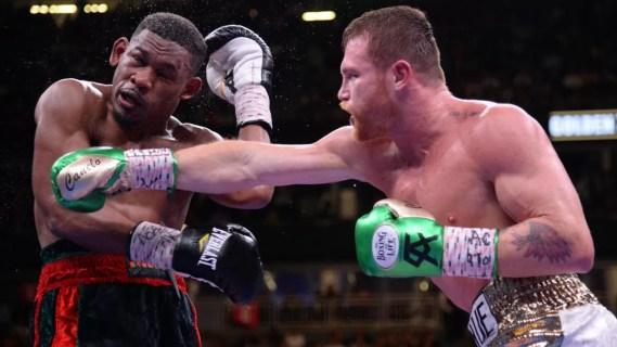 pelea canelo alvarez daniel jacobs, boxeo, combate, campeon, noticia