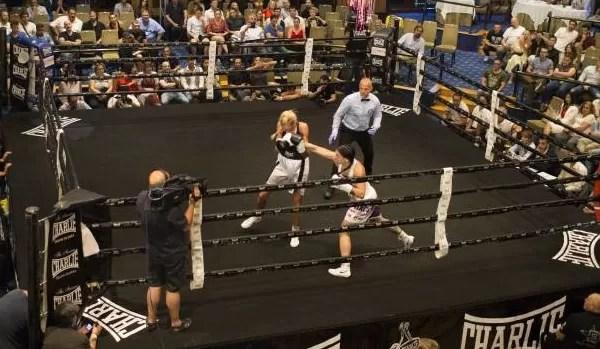 combate boxeo mirian gutierrez la reina contra bianka majlath campeonate europe cinturon noticias de boxeo, entrenarboxeo