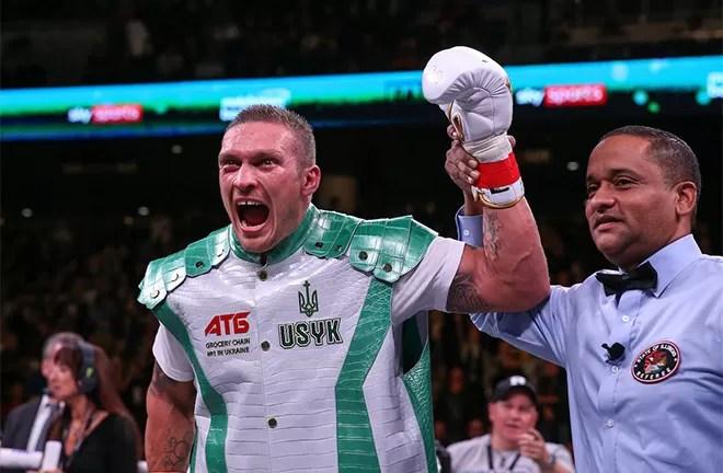 noticias de boxeo, usy vs witherspoon combate pesos pesados,resultado, boxeadores, velada, resumen