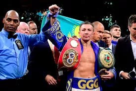noticias de boxeo, golovkin ganador dereyvachenko, campeon boxeador