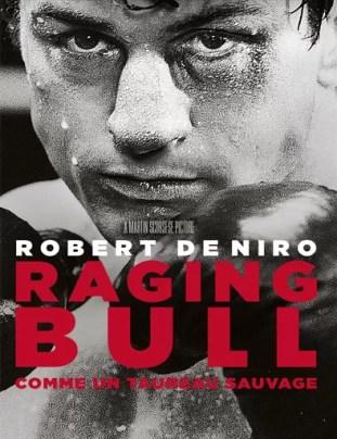 mejores peliculas boxeo, toro salvaje, raging bull