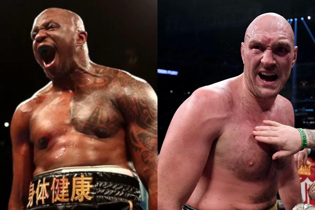 fury y whyte se deben de enfrentar, noticia de boxeo