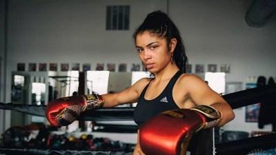 noticia boxeo femenino en auge