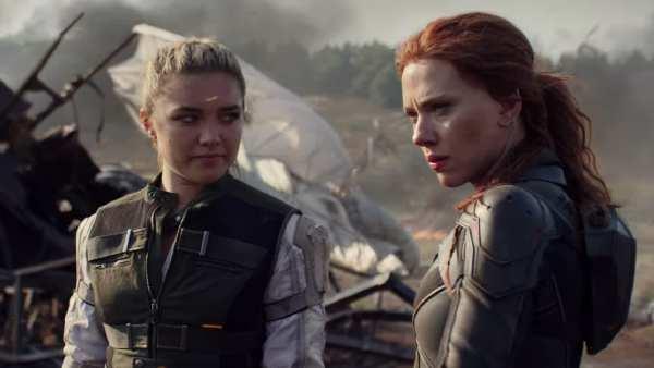 Black Widow: Scarlett Johansson's Solo MCU Film To Get A Hybrid Release On July 9