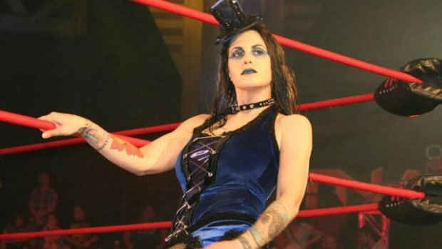 Daffney Unger: 5 Things To Know About Wrestler Who Has Died At Age 46