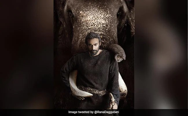 Haathi Mere Saathi Review: Rana Daggubati's Film Is In Desperate Need Of A Rescue Act